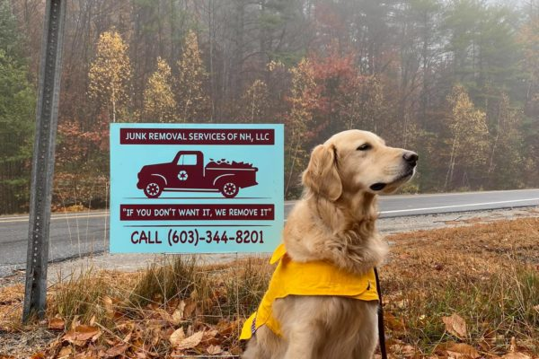 Junk Removal Services Concord NH